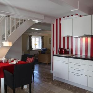 Hotel Pictures: Persimmon-im-Haus-Kapitaen-Groot, Keitum