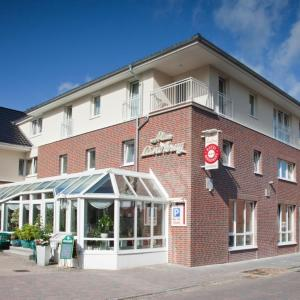 Hotelbilleder: Alter Landkrug, Nortorf