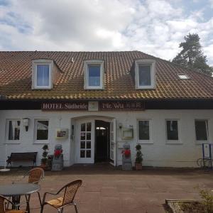 Hotelbilleder: Hotel Südheide, Hermannsburg