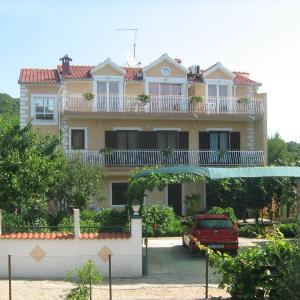 Hotelbilder: Apartments Davorka, Brodarica