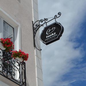 Hotelbilleder: Funky Guest House & Bar, Përmet