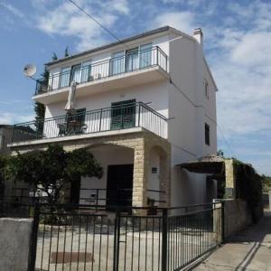 ホテル写真: Apartment Roza, Brodarica