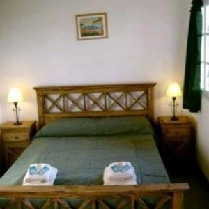 Hotellbilder: Apart de la Laguna, Lobos