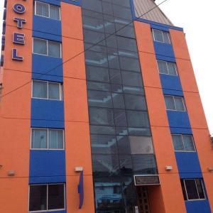 Фотографии отеля: Hotel Quintero, Quintero