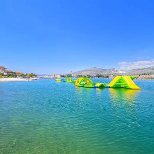 Hotellikuvia: Villa Jadran, Trogir