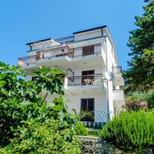 Zdjęcia hotelu: Apartments Josip, Rabac