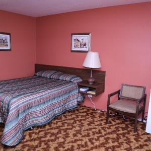 Hotel Pictures: Timberlodge RV & Campground, Port Alberni