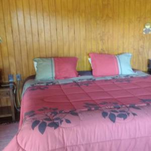 Фотографии отеля: Casa de campo-Antuco, Las Hijuelas