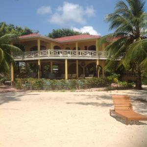 Hotel Pictures: Life's Finest Casa Del Sol, Placencia Village