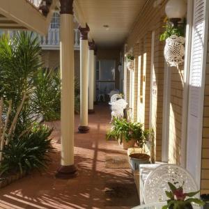 Φωτογραφίες: Clifford Park Holiday Motor Inn, Toowoomba