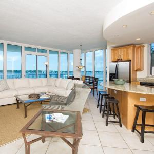 酒店图片: West Beach Condo #202 Condo, 海湾海岸