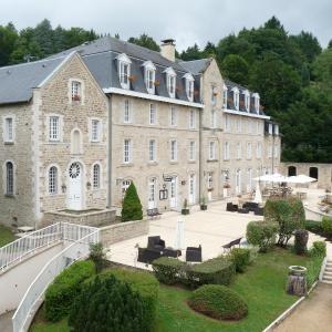 Hotel Pictures: Mercure Correze La Seniorie, Corrèze
