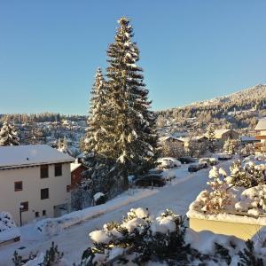 Hotel Pictures: Casa Cagliems Apt. 16, Flims