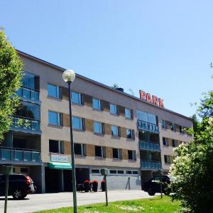 Hotel Pictures: Summer Hotel Karelia-Park, Lappeenranta