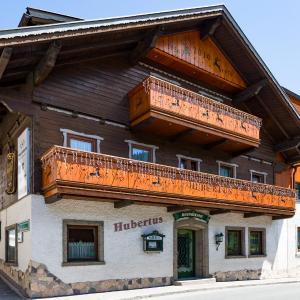 Φωτογραφίες: Haus Hubertus, Wagrain