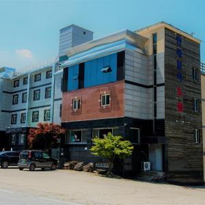 酒店图片: Suanbo Sun Daily Hotel, 忠州市