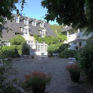 Hotel Pictures: Relais Hôtelier Douce France, Veules-les-Roses