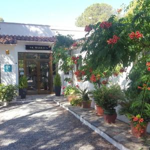Hotel Pictures: Hostal Sa Barraca, Begur