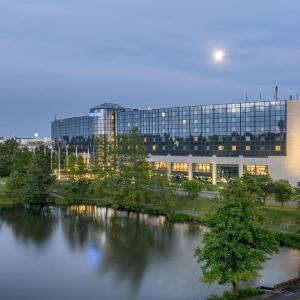 Hotel Pictures: Maritim Airport Hotel Hannover, Hannover