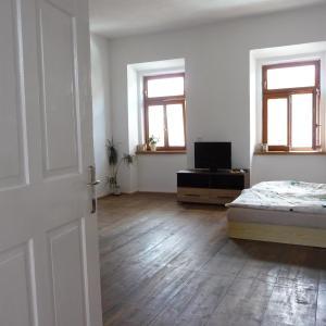Hotel Pictures: apartman Špalek, Vodňany
