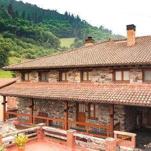 Hotel Pictures: Casa Gayón, Pola de Allande