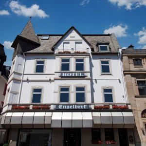 Hotel Pictures: Hotel Engelbert, Iserlohn