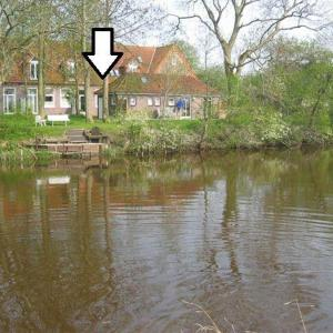 Hotel Pictures: Family-FeWo-am-Siel, Wittmund