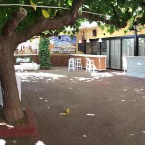 Hotel Pictures: INTIBILI Café & Rooms, Sant Mateu