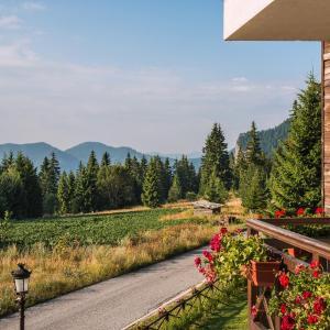 Fotografie hotelů: Mountain Lake Hotel, Smolyan
