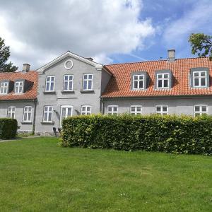 Hotel Pictures: Færgegården, Nykøbing Falster