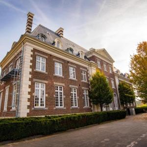 Fotografie hotelů: Kasteel Pietersheim, Lanaken