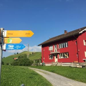 Hotel Pictures: BnB chezlise, Urnäsch