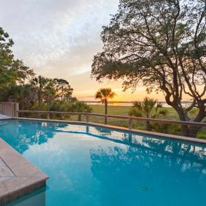 ホテル写真: 224 Sea Myrtle Court Home, Kiawah Island