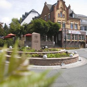Hotel Pictures: Hotel Eisbach, Ransbach-Baumbach
