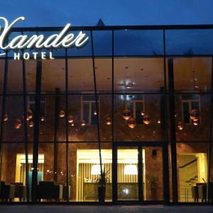 酒店图片: Xander Hotel, 托木斯克