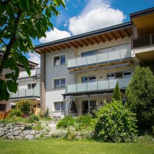 Photos de l'hôtel: Apart Kuprian, Ried im Oberinntal