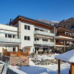 Hotelbilder: Apart Kuprian, Ried im Oberinntal