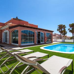 Hotel Pictures: Villa Mar, Costa de Antigua