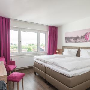 Hotel Pictures: Leinotel, Leinefelde