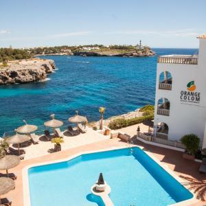 Hotel Pictures: Orange Colom - Seaside Apartments, Portocolom