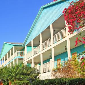 Hotel Pictures: Island Time Villas, Georgetown