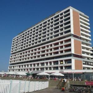 Hotelbilleder: Haus-Metropol-130-Seeseite, Westerland