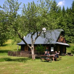 Hotel Pictures: Chalupa Babska, Velké Karlovice