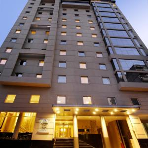 Fotografie hotelů: Land Plaza Hotel, Bahía Blanca