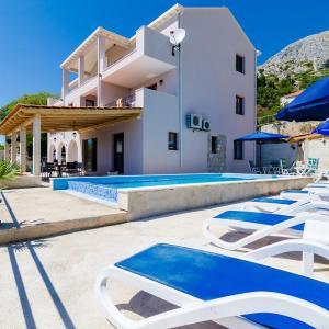 ホテル写真: Apartments Villa Made 4U, Mlini