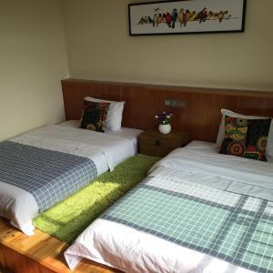 Hotel Pictures: Fenyang Ju Inn, Longmen