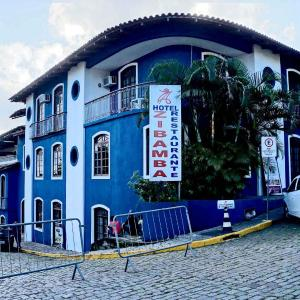 Hotel Pictures: Hotel Zibamba, São Francisco do Sul