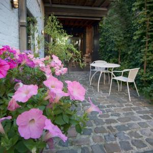 Фотографии отеля: Gastenkamers UitGaanSlapen, Ньюпорт