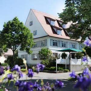 Hotelbilleder: Hotel Garni Am Zehntstadl, Ulm