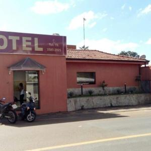 Hotel Pictures: Hotel Porto Ferreira, Pôrto Ferreira